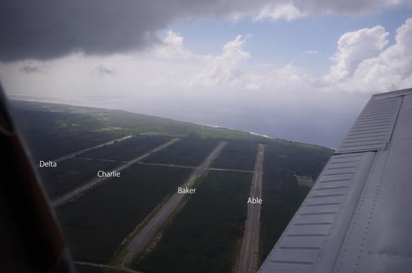 ハゴイ飛行場