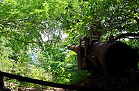 ペペノゴル砲台(小川砲台)