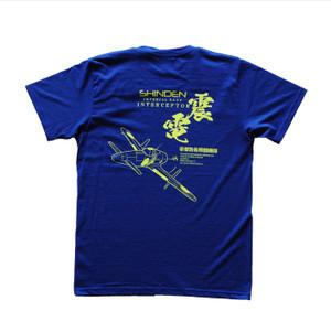 震電Tシャツ02