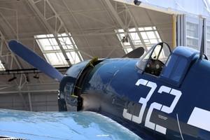 グラマンF6Fヘルキャット艦上戦闘機