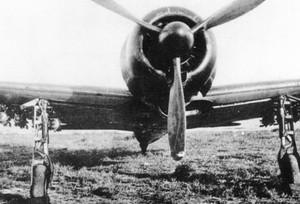 零戦のロケット弾(三号爆弾)