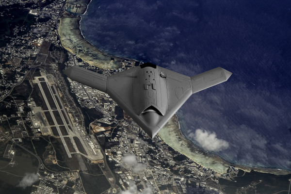 X-47ペガサス