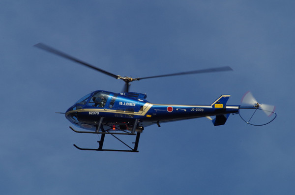 TH-480B陸上自衛隊練習機