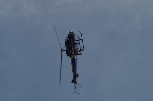 TH-480B,ブルーホーネッツ