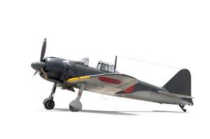 零戦52型(261空)