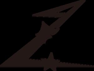 244戦隊マーク(飛燕)