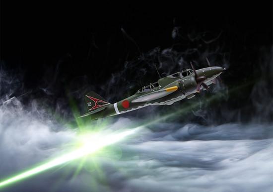 キ102 五式双発戦闘機